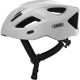 ABUS Aduro 2.1 Helmet polar white